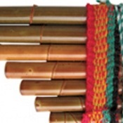Panpipes and Flutes
