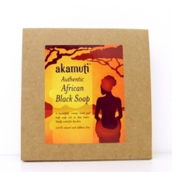 Fair Trade Gift of the Week - African Black Soap