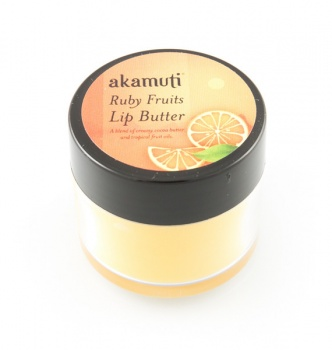 Ruby Fruits Lip Butter 15ml
