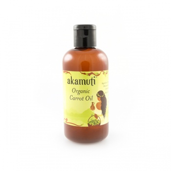 Akamuti Carrot Root Oil 100ml