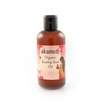 Rosehip Seed Oil Organic 100ml