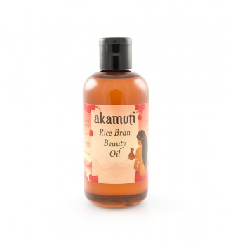 Rice Bran Beauty Oil 100ml