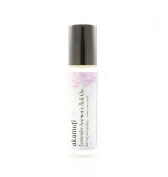 Lavender Aromatic Roll On 12ml