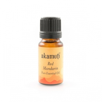 Mandarin Red Essential Oil 10ml
