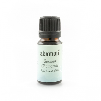 Akamuti Chamomile German Blue Essential Oil 10ml