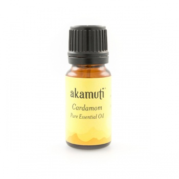 Akamuti Cardamom Essential Oil 10ml