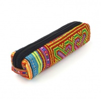 Hmong Pencil Case
