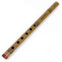 Traditional Indian Flute
