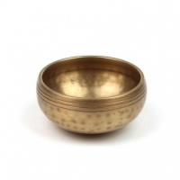 Small Mountain Singing Bowl