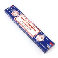 Nag Champa Incense Sticks 15g pack