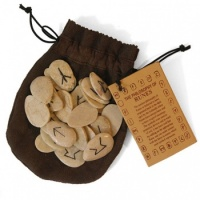 Pouch of Rune Stones