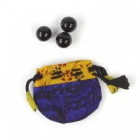 Silk Ring Pouch