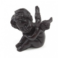 Little Resin Cherub 2