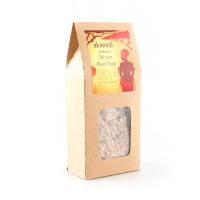 African Black Soap Crumble 130g