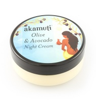 Olive & Avocado Night Cream 50ml