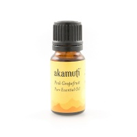 Akamuti Grapefruit Pink Essential Oil 10ml