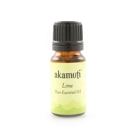 Akamuti Lime Essential Oil