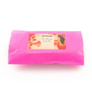 Rose Beauty Soap Bar 100g
