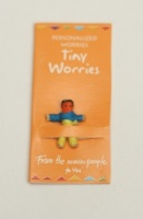 Worry Doll - Tiny Worries