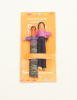Worry Doll - Double Trouble Worries