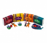 Matchbox Worry Doll Kit - Worry no More