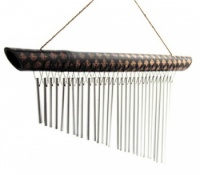 30-Note Windchime